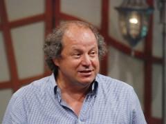 Дмитрий Астрахан проведет мастер-класс для детей в Анапе