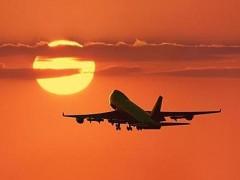 Март - время выгодной покупки авиабилетов на майские праздники