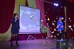 Более 300 студентов стали первыми зрителями краш-курса на Ставрополье