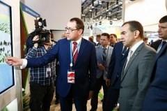 Кубань представила на РИФе-2017 площадки банкротных предприятий для бизнеса