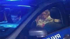 Жена Караченцова во время ДТП была пьяна