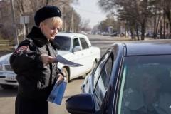 В Ставропольском крае прошла акция «Дай дорогу жизни, сдай кровь!»