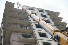 Суды Кубани выдали 1,7 тыс. отказов на ввод в эксплуатацию самостроев
