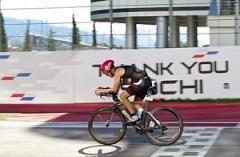 На Сочи Автодроме состоится мужская групповая велогонка