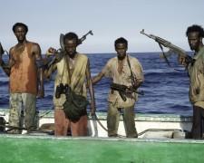Нигерийские пираты освободили восьмерых российских моряков из плена