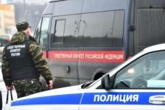 В Минводах пьяный пенсионер застрелил парня на улице, отстреливался от полицейских, а затем совершил самоубийство