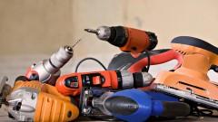 В Краснодар\е недобросовестный мастер-отделочник украл из офиса фирмы электроинструменты