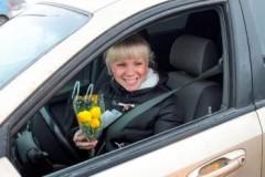 В Ставропольском крае стражи порядка провели акцию «Цветочный патруль»