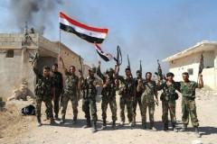 Сирийская армия одержала стратегическую победу в Гуте
