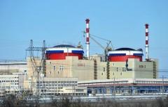 На 4-м энергоблоке Ростовской АЭС завершены основные монтажные работы
