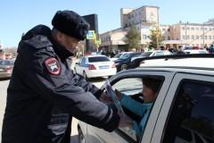 «8 Марта - В каждый Дом»: Госавтоинспекция Калмыкии присоединилась к акции