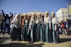 «Ростелеком» поддержал празднование 8 Марта в столице Адыгеи