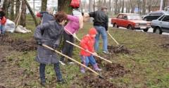 В Невинномысске 11 марта стартует общегородская весенняя уборка
