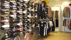 В Георгиевске мужчина украл в магазине кроссовки