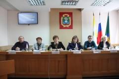 В Невинномысске состоялся круглый стол по формированию антикоррупционного стандарта поведения