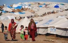 ООН: Мир переживает самый серьезный гуманитарный кризис с 1945 года