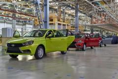 АвтоВАЗ планирует поставить на Кубу 300 автомобилей Lada