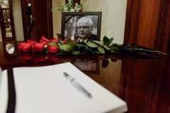Анонимный источник обнародовал данные о причинах смерти Виталия Чуркина