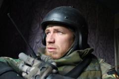 Задержанный в ЛНР диверсант: