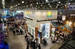 Курорты Краснодарского края приняли участие в «Интурмаркете – 2017»