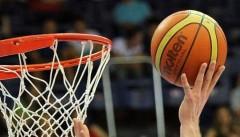 В Невинномысске прошло первенство города по баскетболу