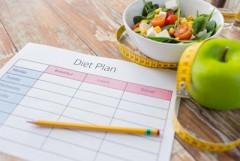 Резкое ограничение калорий на несколько дней защитит от диабета