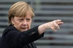 WikiLeaks анонсировал начало конца Ангелы Меркель