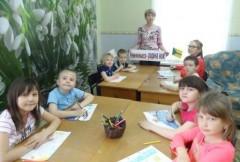 В Невинномысске учат детей любви к малой родине