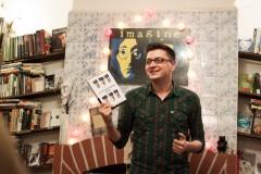 В Краснодаре состоится презентация книги кинокритика Александра Павлова