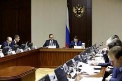 Трасса Краснодар-Темрюк-хутор Белый будет передана в федеральную собственность