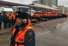 В Краснодаре сотрудники МЧС устроят соревнования