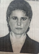 В Крыловском районе Кубани без вести пропала Светлана Недолугая