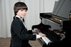 В Ейске пройдет краевой конкурс среди юных пианистов