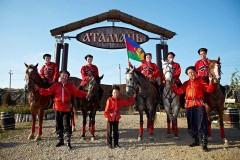 Этнодеревня «Атамань» будет приведена в порядок в срок до 14 апреля