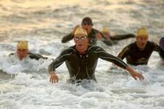 В Сочи впервые пройдут мировые соревнования по плаванию на открытой воде