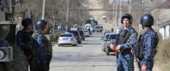 В трех районах Дагестана введен режим КТО
