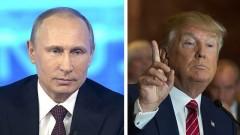 Трамп: Владимир Путин — «парень не промах»