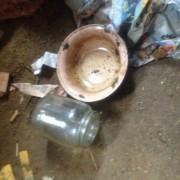 На Ставрополье сотрудники полиции «накрыли» наркопритон