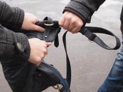 В Ростове раскрыт уличный грабеж