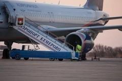 Прямой рейс из Кемерово появятся в Сочи появится 12 июня