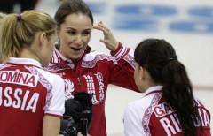 Российские керлингистки взяли серебро на ЧМ в Пекине