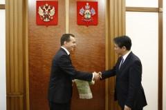 Кубань подпишет меморандум о сотрудничестве с японской префектурой Ямагути