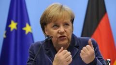 Ангела Меркель назвала главное условие своей отставки