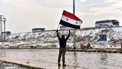 Мосул освободят от террористов к маю этого года
