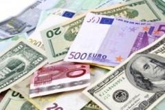 Доллар рухнул ниже 56 рублей