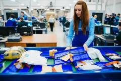 Почта России на Кубани обработала 2,5 млн международных отправлений в 1 квартале 2017 года