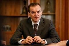 Губернатор Кубани выразил соболезнования близким погибших при взрыве в питерском метро