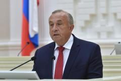 Глава Удмуртии этапирован в Москву