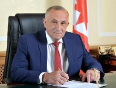 СКР: Глава Удмуртии задержан по подозрению в получении взяток на 140 млн рублей