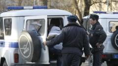 В Астрахани задержаны двое подозреваемых в убийстве полицейских